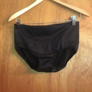 Jockey Shapewear panties size large